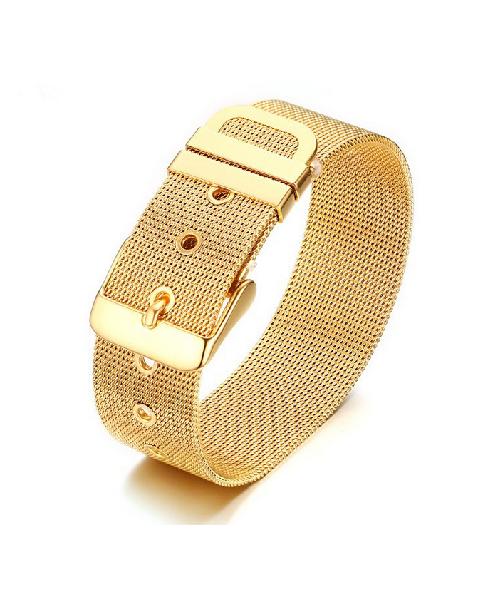钛钢表带PVD真空电镀加工 手表表带电镀加工