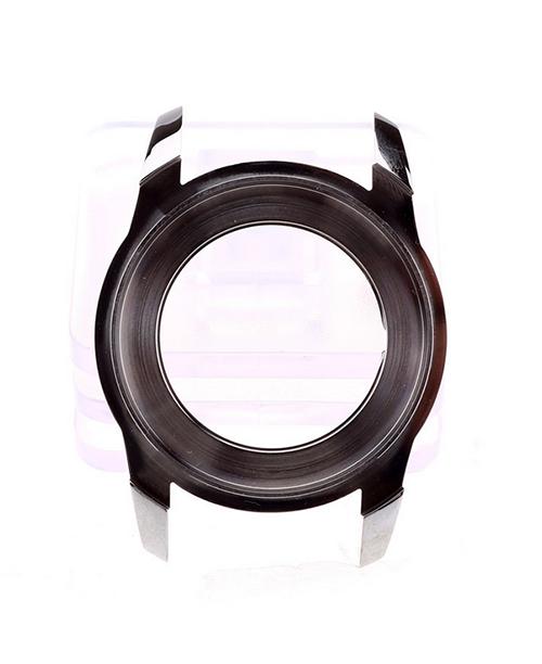 钛钢表框PVD真空电镀加工 手表表框电镀加工