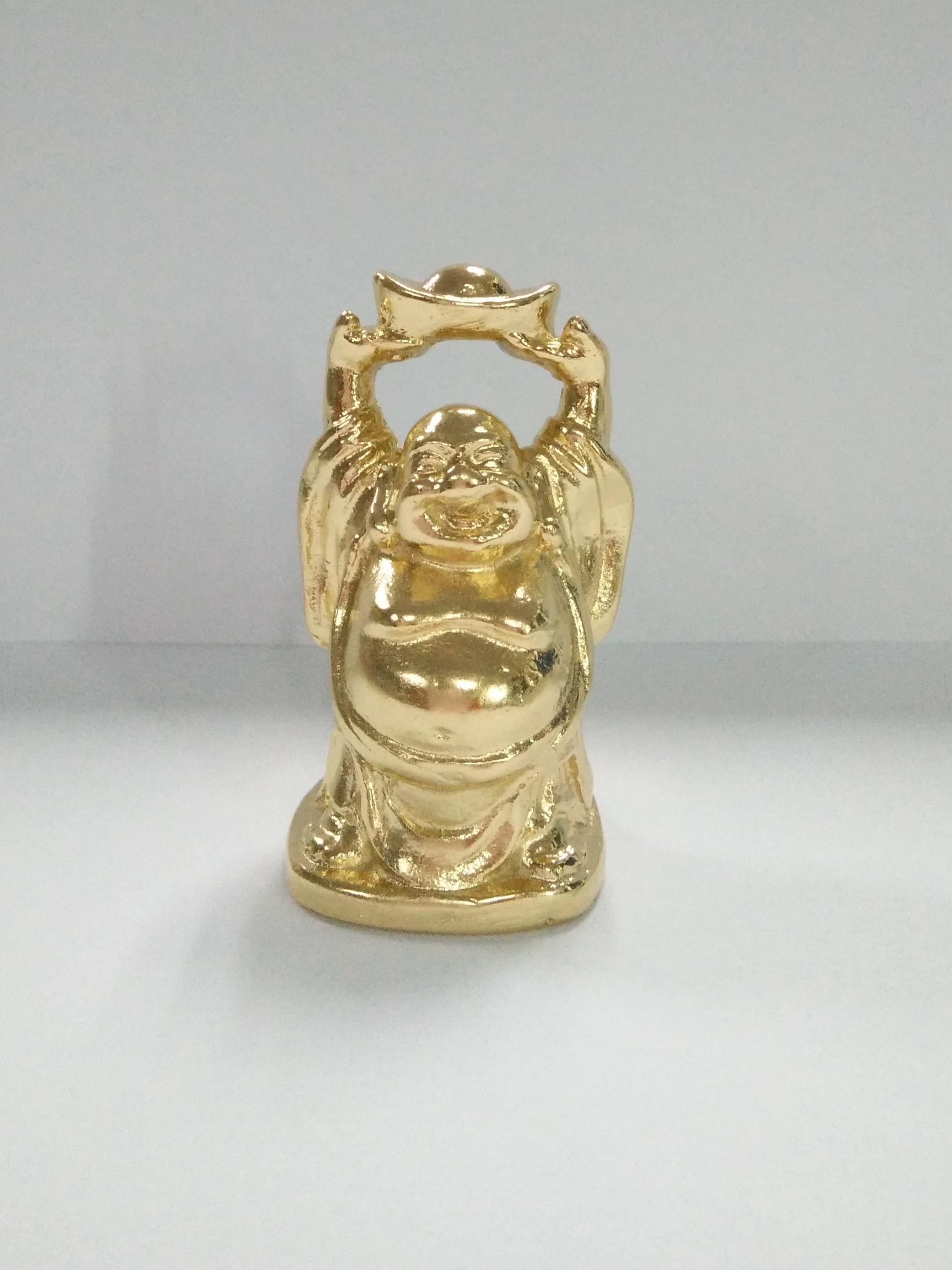 佛教首饰真空电镀24K黄金色 东莞长安PVD真空镀膜厂加工